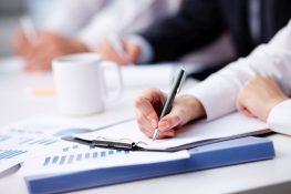 Sastavljanje konsolidiranih financijskih izvještaja