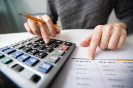 Godišnji obračun poreza na dohodak od nesamostalnoga rada u mjesecu prosincu i godišnji obračun pri isplati plaće po sudskoj presudi
